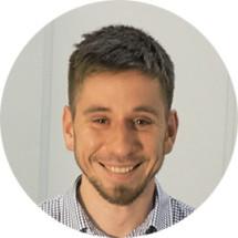 Диджей и звукорежиссер Андрей Чередниченко