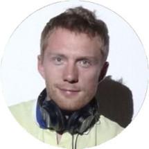 Стас Шаповалов (DJ Morette)
