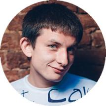 Звукорежиссер и ди-джей Артем Сапрыкин (DJ ArtCloud)